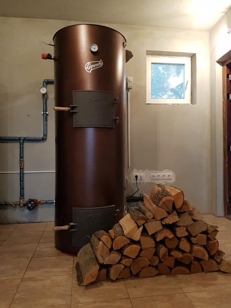 Avantajele centralelor termice pe lemne si carbuni