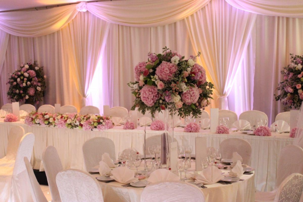 Decorul Ideal Pentru Sala Noastre De Evenimente In Ziua Nuntii