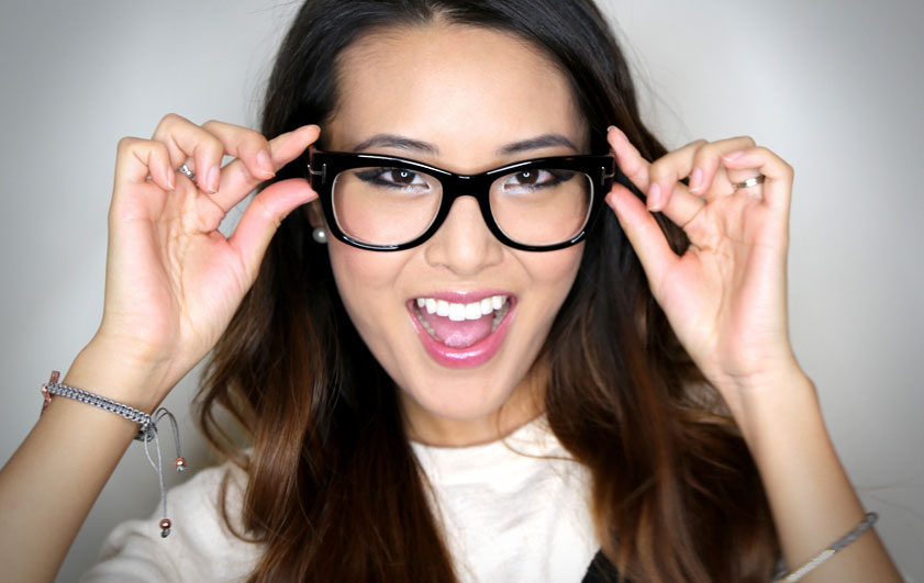 Rame ochelari de vedere – alegerea ramelor este acum un fleac