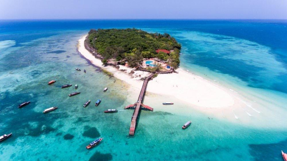 De stiut inainte de a pleca in Zanzibar