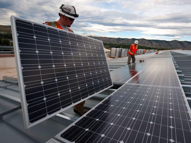 Avantajele instalatiei termice solare