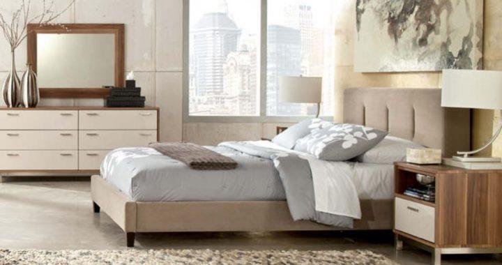 Cum sa inlocuiti mobilierul din dormitor in cel mai frumos mod