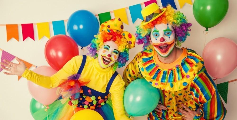 Idei de petreceri pentru copii
