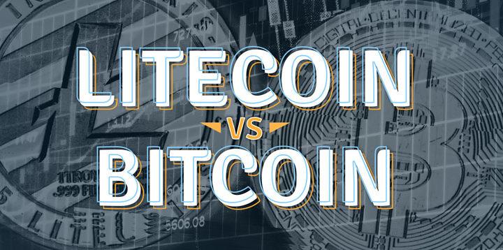 Cu ce se deosebesc monedele litecoin de bitcoin, si ce puteti face cu ele?
