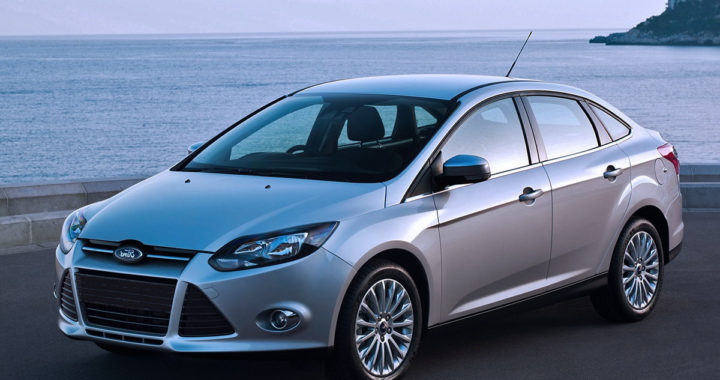 Ford Focus 3 si modul in care a cucerit lumea