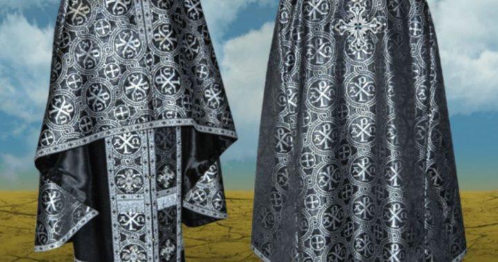 Ce trebuie sa stii inainte de a face o donatie bisericii privind textilele sau vesmintele de preot