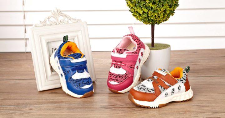 Ce trebuie sa aveti in vedere cand cumparati pantofi pentru copii?