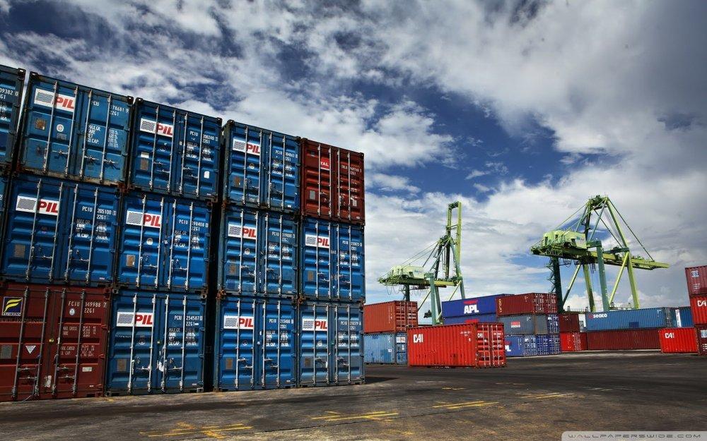Importul de containere de 45 ft HC, prin Euroluc Trans – caracteristici și alte informații utile