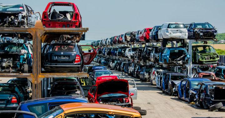 De cate motive ai nevoie pentru a-ti face curaj sa achizitionezi piese auto de la dezmembrari?