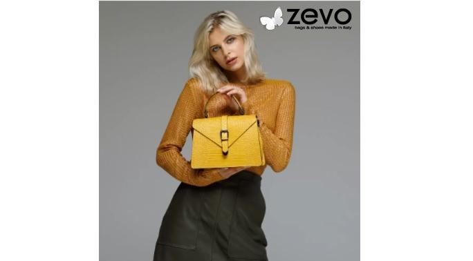 Zevo te provoaca sa porti genti in culorile anului 2021: Ultimate Gray și Illuminating Yellow