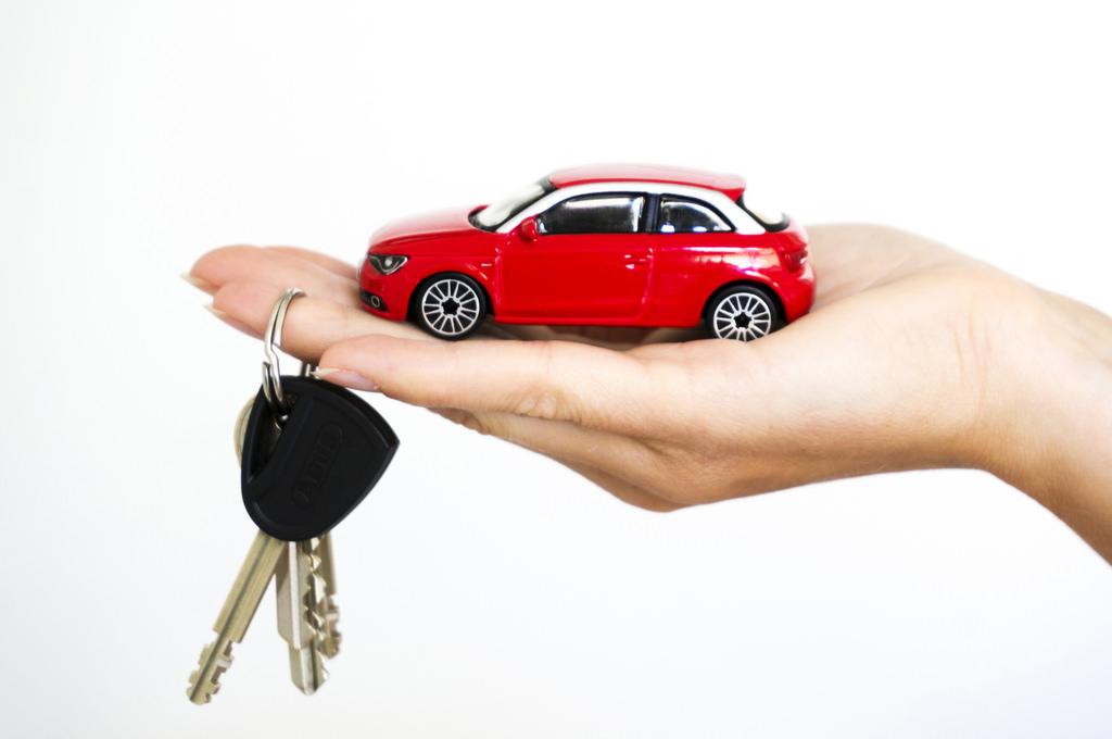 Beneficiile serviciului de inchirieri auto