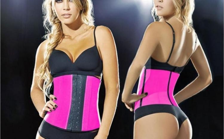 Talia pe care ti-o doresti poate fi obtinuta cu un corset modelator de la Clessidra